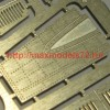 A-squared72023   Su-35 gun port (photoetched detailing set) for Hasegawa kit (attach2 49878)
