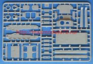 ACE72448   AMX VCI French APC (attach2 50102)
