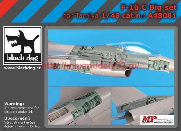 BDA48081   148 F-16 C big set (thumb55160)