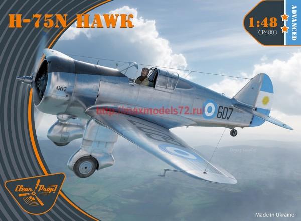CP4803   H-75O Hawk (thumb56378)