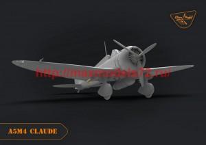 CP72010   A5M4 Claude (attach2 50379)
