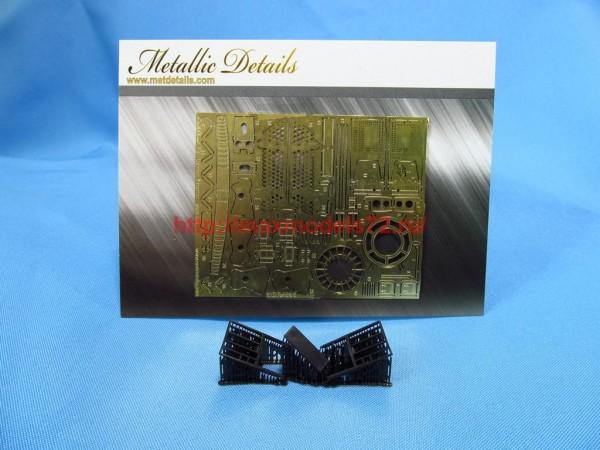 MDR4898   F3H-2M Demon. Exterior (HobbyBoss) (thumb56201)