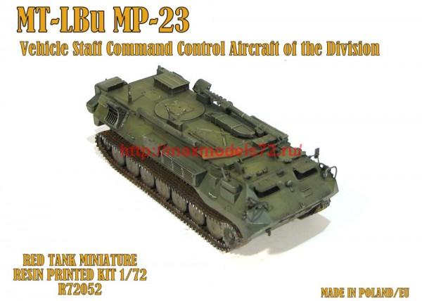 RTM72052   MT-LBu MP-23 (thumb56628)