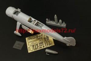 BRL72247   Henschel Hs-126 (Brengun kit) (thumb51146)