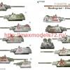 CD72100   Т-34/76 mod 1942. Battles for Stalingrad. Part 1. (thumb51263)