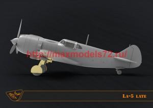 CP72015   La-5 late version (attach1 50398)