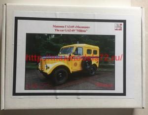 GR72Rk024   ГАЗ-69 Милиция (attach1 49764)