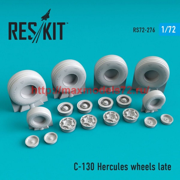 RS72-0276   C-130 Hercules wheels late (thumb50373)