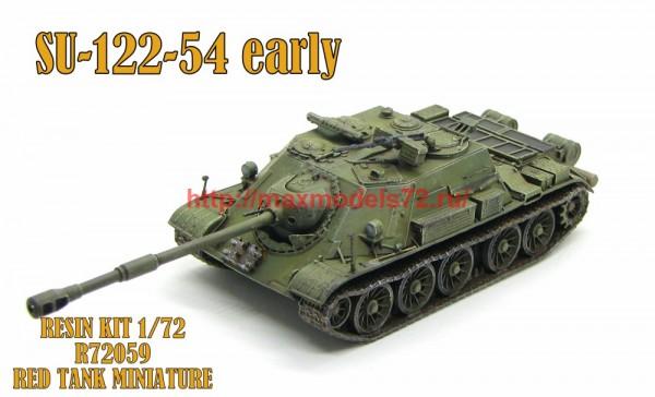 RTM72059   SU-122-54 Early (thumb56680)