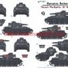 CD72105   Tauch Pz.Kpfw. IV Ausf.D & E   Operation Barbarossa (thumb51282)