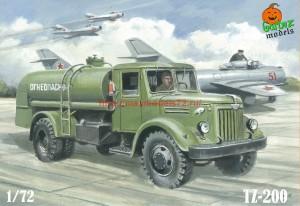 GM 72-003  TZ-200 (thumb51969)