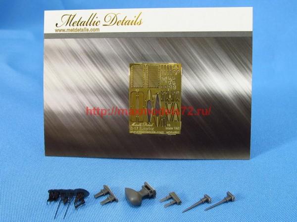 MDR4893   B-17. Exterior (HK Models, Monogram) (thumb56177)