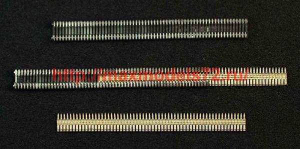 MiniWА4868b   Патр.лента кал.50(2шт) с лентопроводами (2шт) (США) (thumb51245)