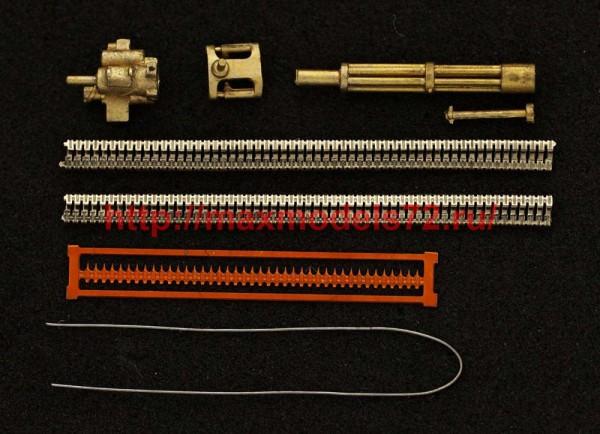 MiniWА7239d   M134 Minigun пулемёт (поздний) стационарный (США) (thumb51202)