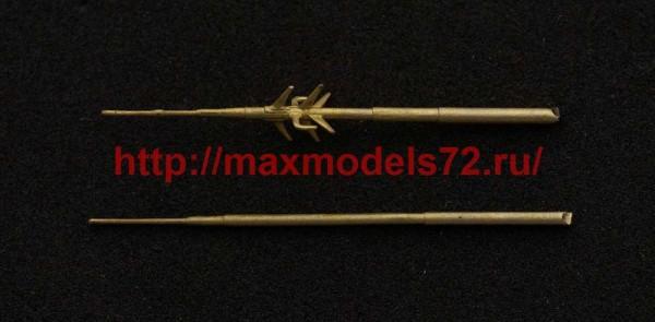 """MiniWА7252   Трубки Пито для Су-25  """"KP"""",""""Clear Prop"""",""""Art Model"""" (thumb51205)"""