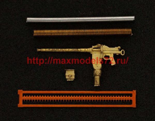 MiniWА7259   MG 81 пулемёт (Германия) (thumb51208)