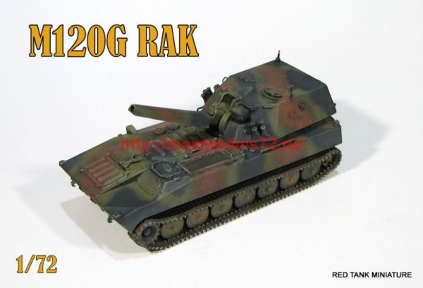 RTM72045   M120G RAK (thumb56567)