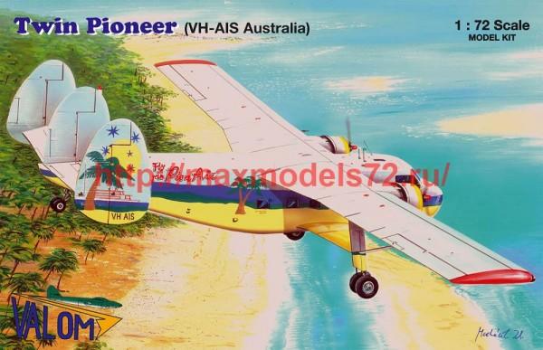 VM72144   Twin Pioneer (VH-AIS Australia) (thumb50861)