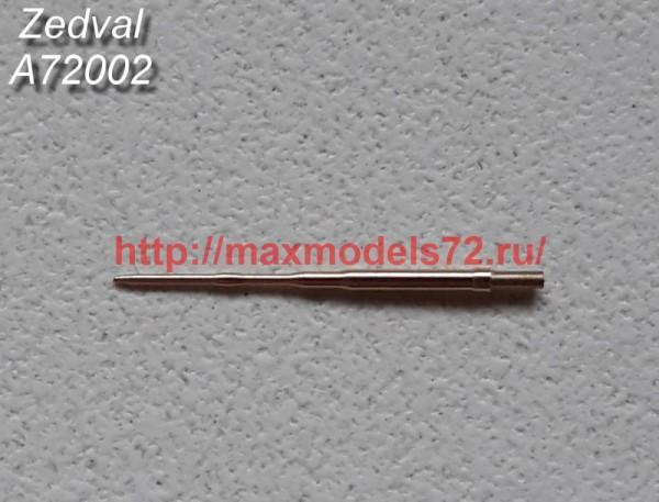 ZdA72002   ПВД для Су-34 (thumb50661)