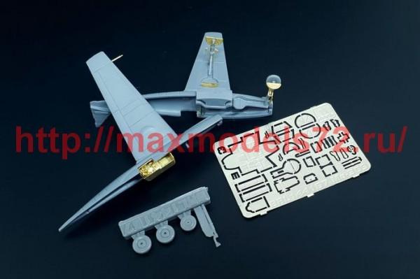 BRL144167   Me-309 (Brengun kit) (thumb51754)