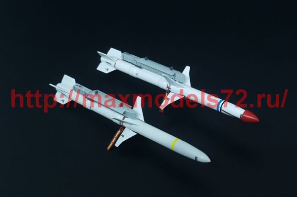 BRL48151   AGM-88 Harm (2pcs) (thumb51798)