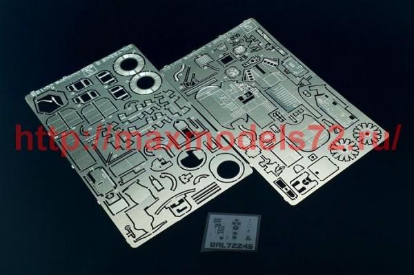BRL72245   Ju-188 (Italeri/B?lek kit) (thumb51786)