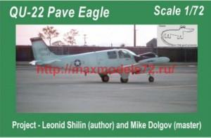 Croco72034 QU-22 Pave Eagle (thumb51100)