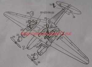 Croco72037   Yakovlev AIR-19 (attach5 52152)