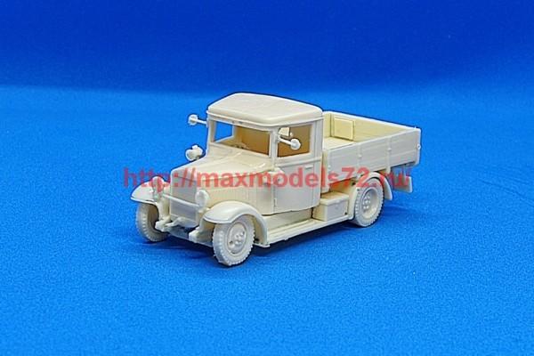 GBModelli72086   Autocarro Fiat 618 (thumb55648)