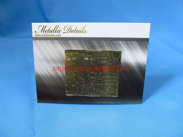 MD4848   F3H-2M Demon. Interior (HobbyBoss) (thumb56034)