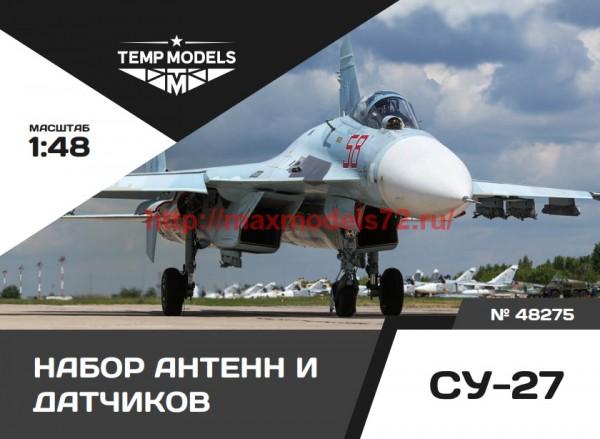 TempM48275   Набор датчиков СУ-27 (thumb55606)