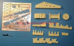 ZZ72025   IFA G5 crane Bleichert conversion set (attach2 52309)
