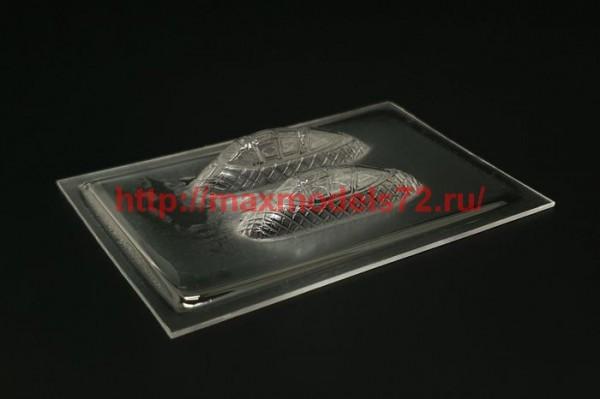 BRL144169   Me-309  Vacu Canopy (Brengun kit) (thumb54545)