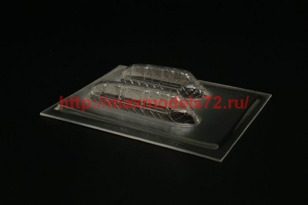 BRL144170   SBD Dauntless  Vacu Canopy (Brengun kit) (thumb54549)
