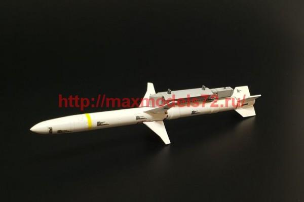 BRL32043   AGM-88 Harm (2pcs) (thumb54601)