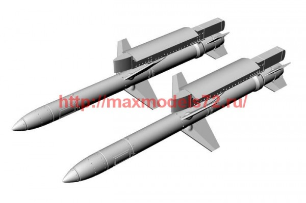 BRL48152   AGM-45 Shrike (thumb54589)