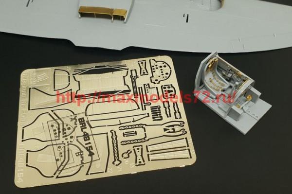 BRL48154   Reggiane Re.2005 (Special Hobby kit) (thumb54597)