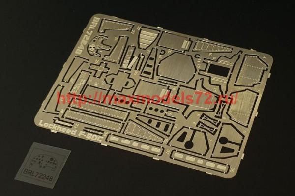 BRL72248   F-80C (Airfix kit) (thumb54561)