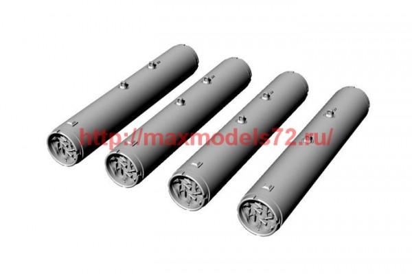 BRL72250   LAU131 (4pcs) (thumb54569)