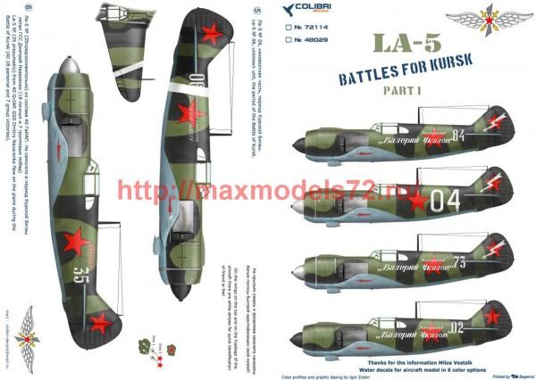 CD48029   La-5 Part I (thumb52838)