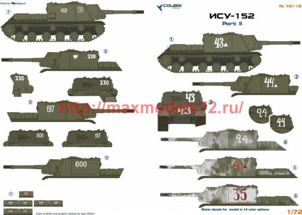 CD72118   ISU-152 Part 2 (thumb52820)
