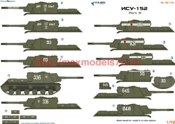 CD72119   ISU-152 Part 3 (thumb52822)