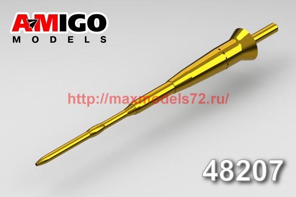 АМG 48207   ПВД самолета Су-33 (thumb52765)