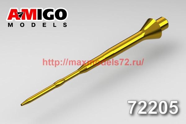 АМG 72205   ПВД самолетов семейства Су-27 (thumb52743)