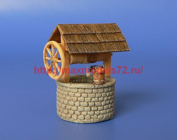 HLH72125   Stone well (thumb54533)
