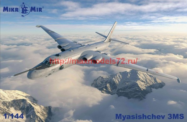 MMir144-032   Myasishchev 3MC (thumb56493)
