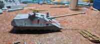 AMinA139   АСУ 85 авиадесантная самоходная артиллерийская установка   ASU 85 Airborne self-propelled artiller (attach2 55949)