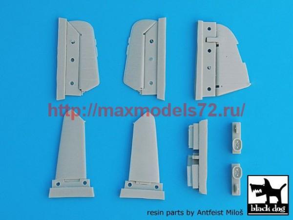 BDA32004   1/32Bf-109 G,K detail set (thumb55520)