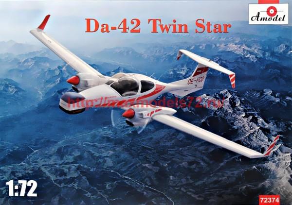 AMO72374   Da-42 Twin Star (thumb56363)