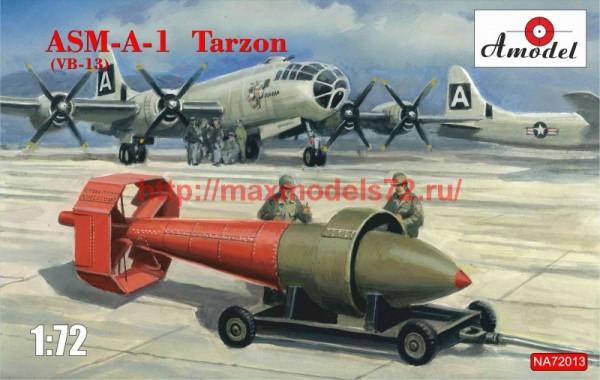 AMONA72013   VB-13 Tarzon (thumb56376)